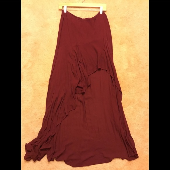 Dresses & Skirts - Bobbi Rocco Skirt NWT